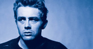 James Dean II (Blue)
