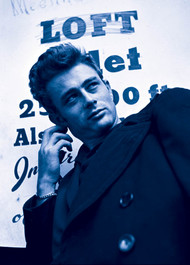 James Dean IV (Multiple Color Options)