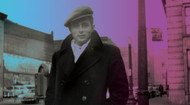 James Dean V (Multiple Color Options)