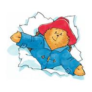 Paddington Bear Hello