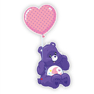 Sweet Dreams Bear Heart Balloon