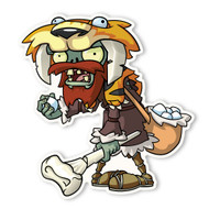 Plants vs. Zombies 2: Hunter Zombie
