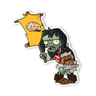 Plants vs. Zombies 2: Cave Flag Zombie