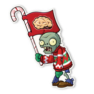Plants vs. Zombies 2: Feastivus Flag Zombie