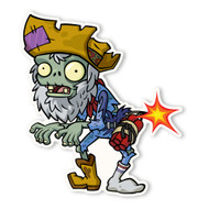 Plants vs. Zombies 2: Prospector Zombie