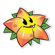 Plants vs. Zombies 2: Starfruit