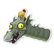 Plants vs. Zombies 2: Zombot Dark Dragon