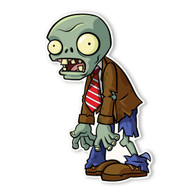 Plants vs. Zombies 2: Zombie NO HAIR
