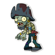 Plants vs. Zombies 2: Swashbuckler Zombie