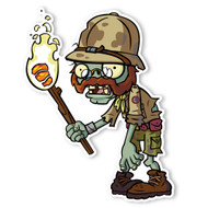 Plants vs. Zombies 2: Explorer
