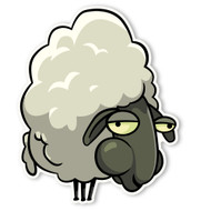 Plants vs. Zombies 2: Sheep