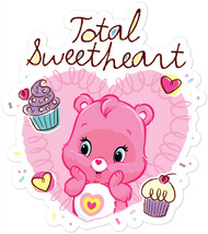 Total Sweetheart
