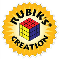 Rubik's Cube: Rubik's Creation Badge
