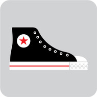 Hipster Converse