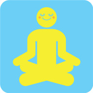 Hipster Meditate