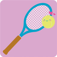 Randomonium Tennis Love