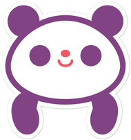 Kawaii Animals Panda