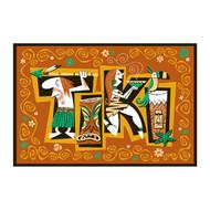 Tiki Sign Art Final