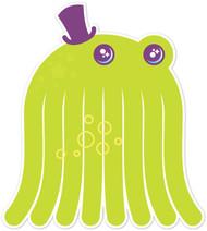 Kawaii Animals Octopus