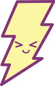 Kawaii Nature Lightning