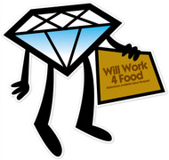 Randomonium Diamond Will Work