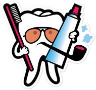 Randomonium Tooth