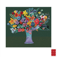 Milton Glaser Wall Flowers
