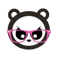 Angry Panda: Adorkable