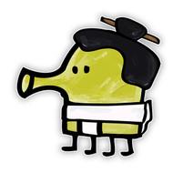 Sumo Doodle Jump