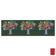 Milton Glaser Wall Flowers III