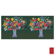Milton Glaser Wall Flowers II