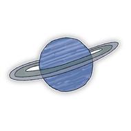 Doodle Jump Space: Planet