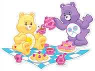 Care Bear Tea Party