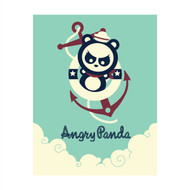 Angry Panda: Nautical