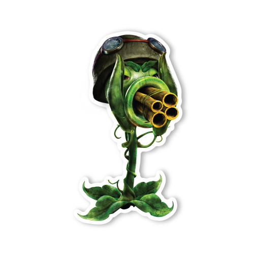 plants vs zombies garden warfare 2 how to get peashooter