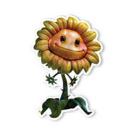 Plants vs. Zombies Garden Warfare: Sunflower I