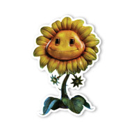 Plants vs. Zombies Garden Warfare: Sunflower II