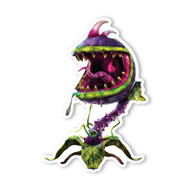 Plants vs. Zombies Garden Warfare: Chomper III
