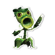 Plants vs. Zombies Garden Warfare: Peashooter I