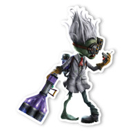 Plants vs. Zombies Garden Warfare: Scientist II