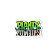 Plants vs. Zombies Stacked Logo