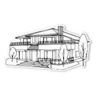 Begsonland House
