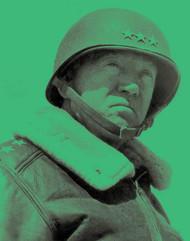 General George S. Patton, Jr. I (Green)