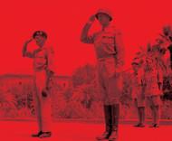 General George S. Patton, Jr. II (Red)