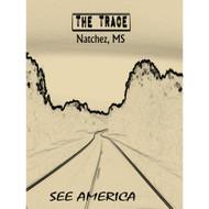 Natchez Trace Parkway by Bryan Bromstrup
