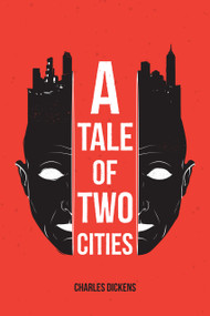 A Tale of Two Cities by Robelan Borges