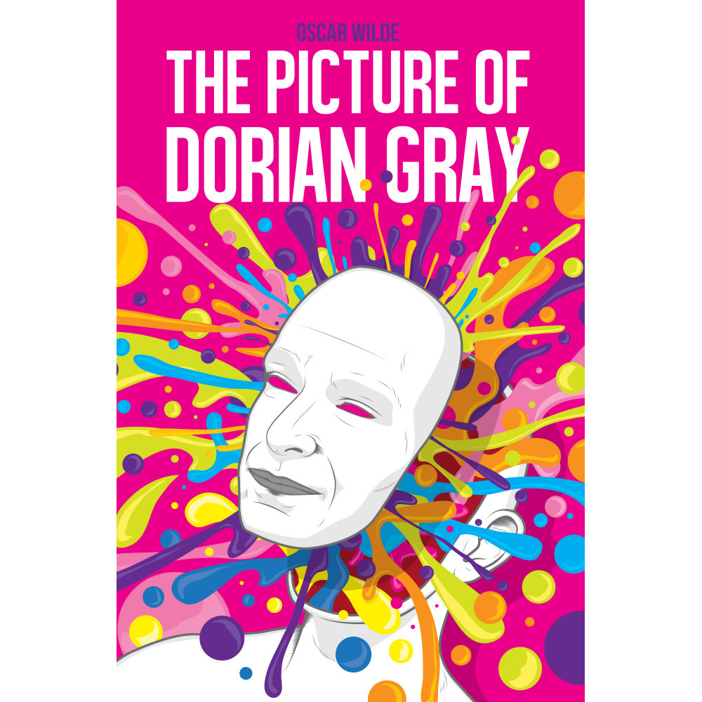 Character Design In The Picture Of Dorian Gray : Picture of dorian gray by robelan borges walls