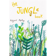 The Jungle Book by Aurora Cacciapuoti