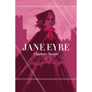 Jane Eyre by Huy Ho