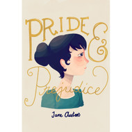 Pride and Prejudice by Nan Lawson